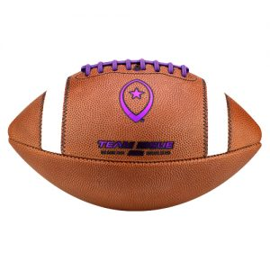 High school money ball purple