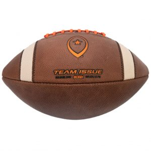 Team-Issue Stock Football Orange