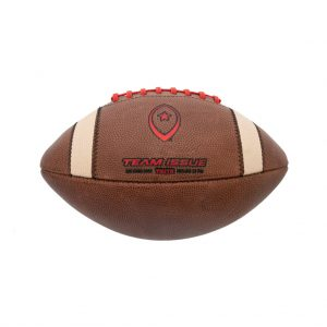 Team Issue Official Youth Football | Team Red Metallic