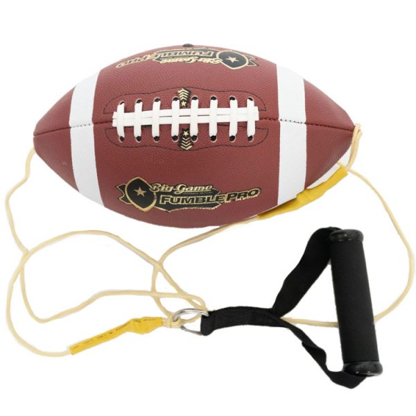 FumblePro Sprint Handle - Composite Football